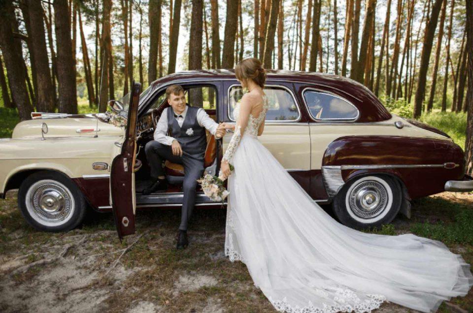 اجاره خودرو عروس