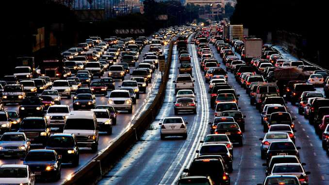 محدودیت طرح ترافیک
