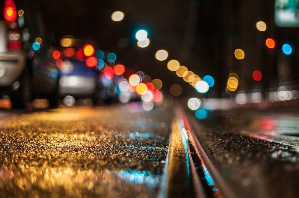 راه های مقابله با نور بالا در شب