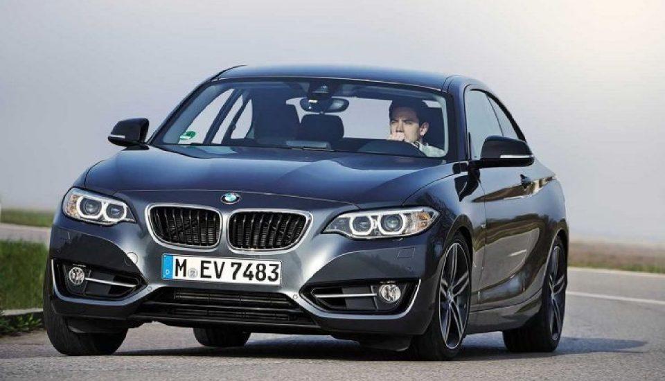 BMW 220 | بی ام و 220