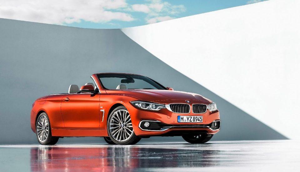 بی ام و 428 کروک | BMW 428 crook