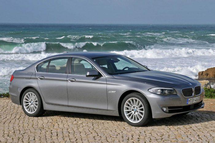 BMW 528 | بی ام و 528