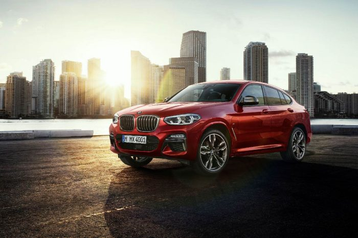 BMW X4 | بی ام و x4