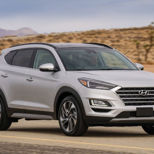 هیوندا توسان | Hyundai Tucson