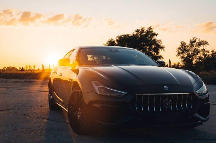 مازراتی | Maserati