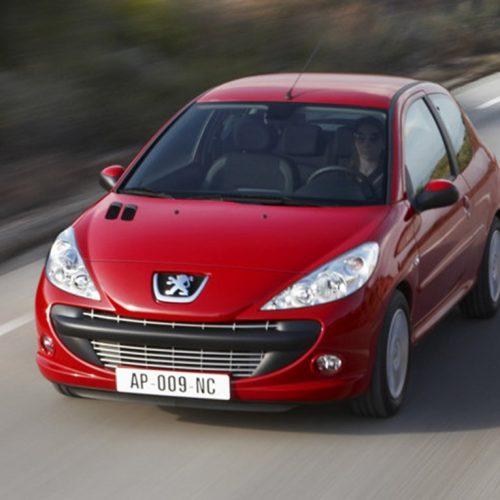 پژو ۲۰۷ ساده   Peugeot 207
