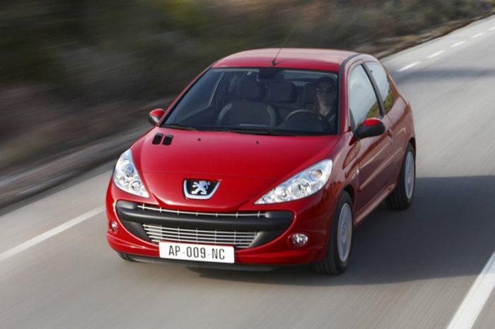 پژو ۲۰۷ ساده | Peugeot 207