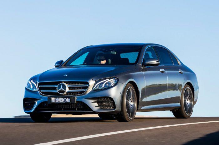 Benz e-200 | بنز e-200