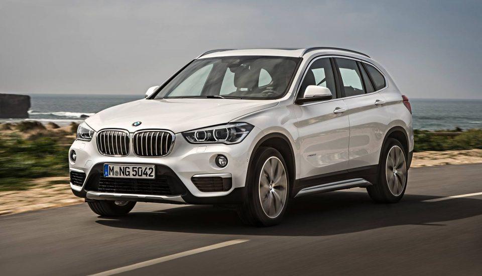 BMW X1 | بی ام و x1