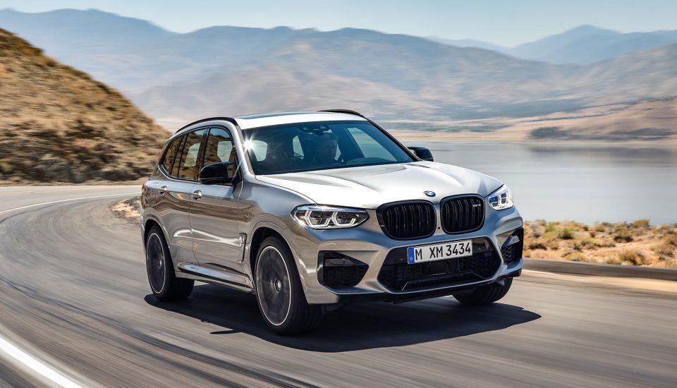 BMW X3 | بی ام و x3