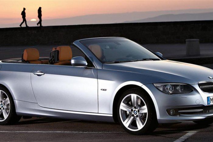 بی ام و سری ۳۳۰ کروک   BMW 330
