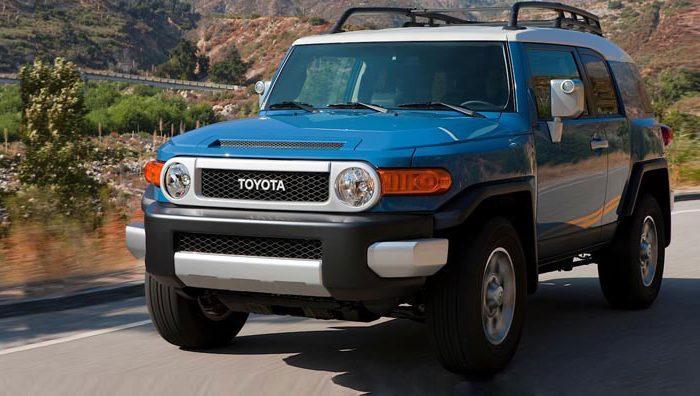 تویوتا FG-cruise شاستی | Toyota-FG-cruise