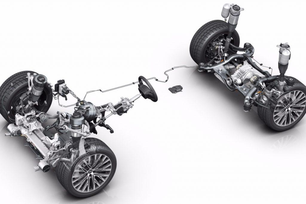 سیستم تعلیق خودرو - رنت اتو