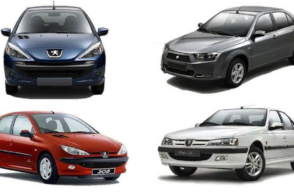 خودروهای پرتیراژ داخلی در بازار به زودی ارزان میشوند