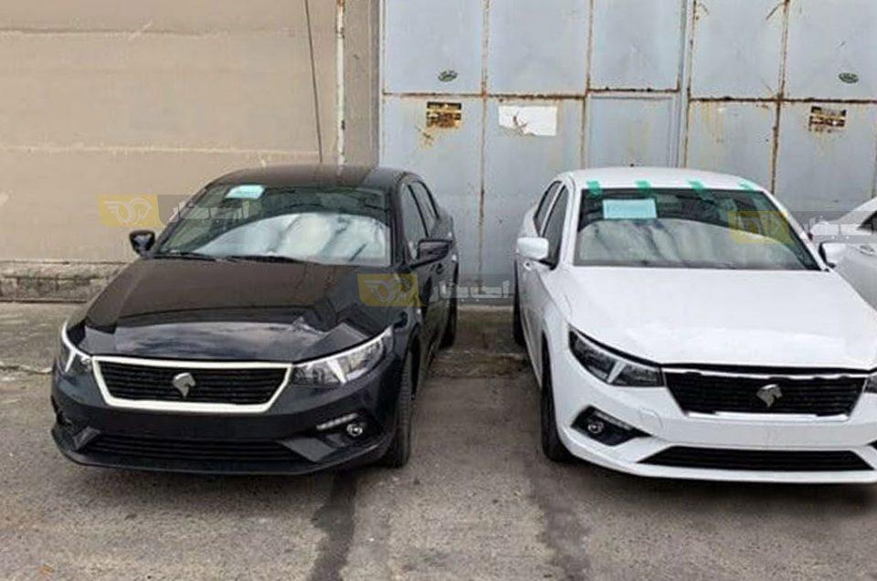 امید خودروسازان به صادرات شاهین و تارا