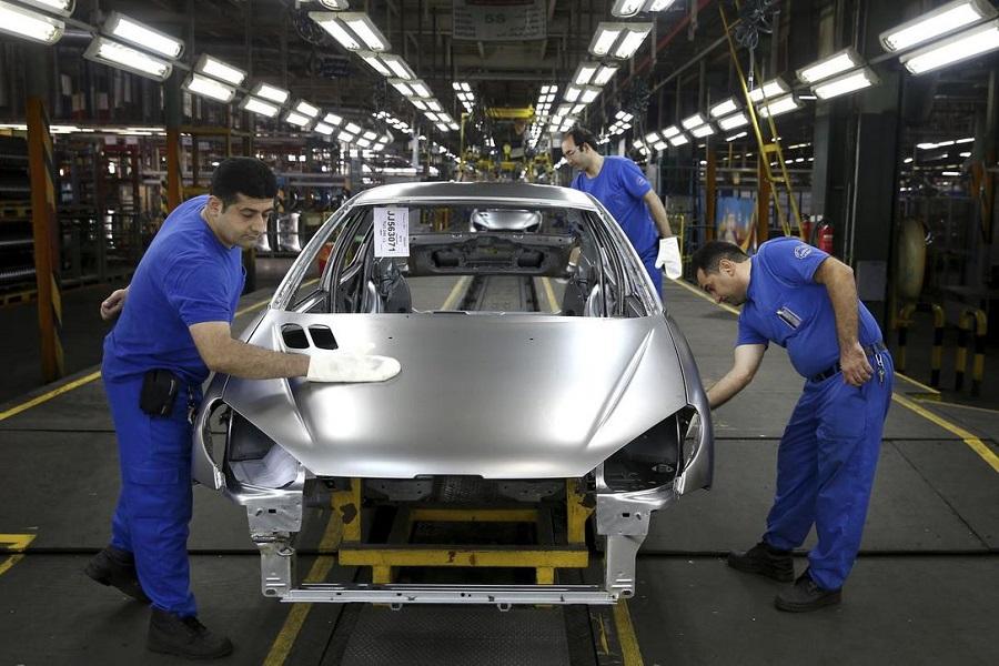 اعتراض ایران خودرو و سایپا به عدم افزایش قیمت