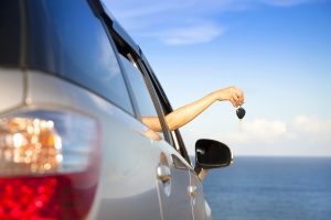 Rent a car for travel - rentauto