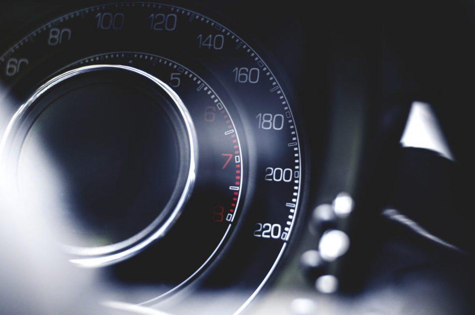 کاهش قدرت موتور ماشین