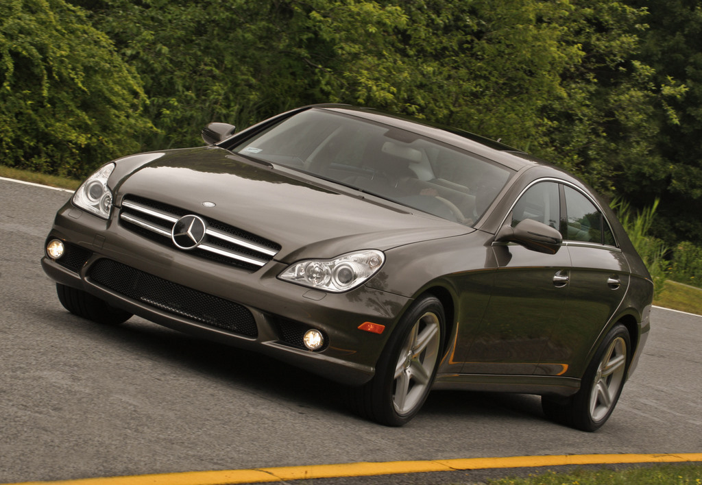 اجاره بنز CLS - Benz CLS   اجاره بنز CLS