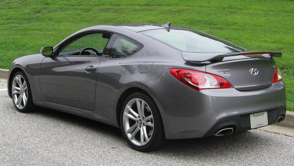 اجاره هیوندای جنسیس کوپه 1024x578 - اجاره هیوندای جنسیس کوپه   Genesis Coupe