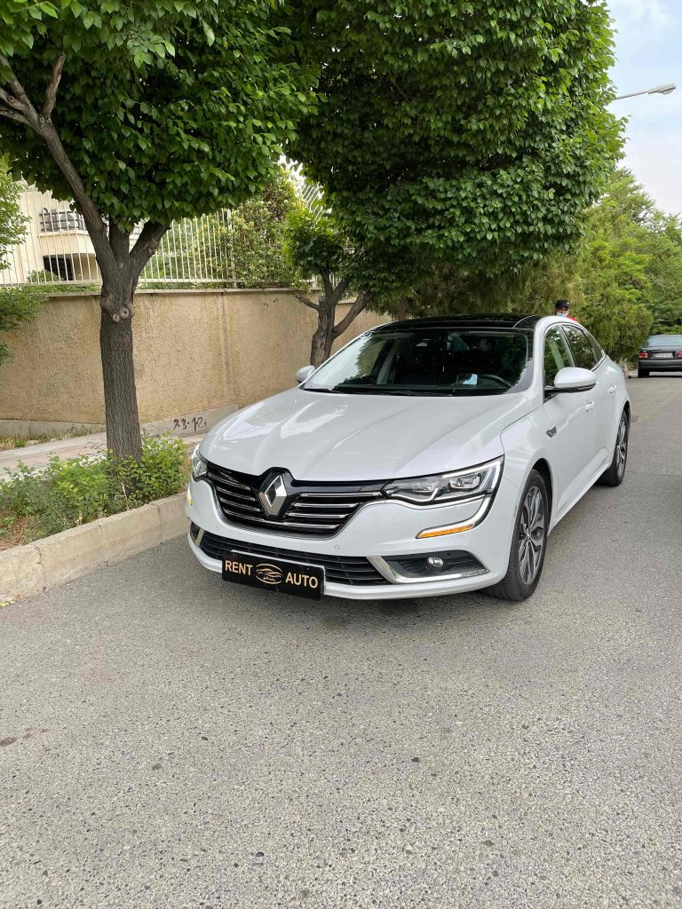 IMG 0003 768x1024 - رنو تالیسمان   Renault Talisman