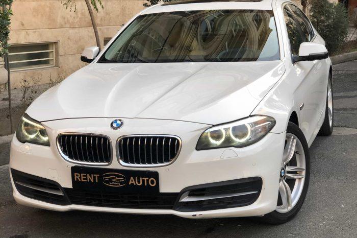 اجاره بی ام و 528 | BMW 528