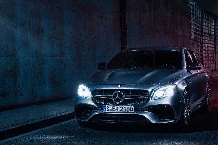 Benz e-250 | بنز e250