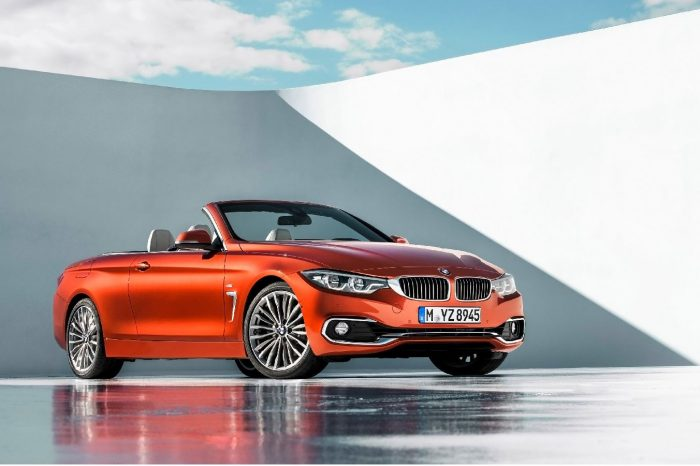 بی ام و 428 کروک | BMW 428 crook