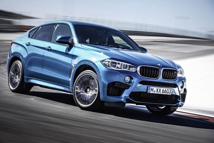BMW X6 | بی ام و x6