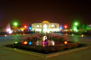 عمارت ائل گلی تبریز 300x200 - مناطق گردشگری تبریز