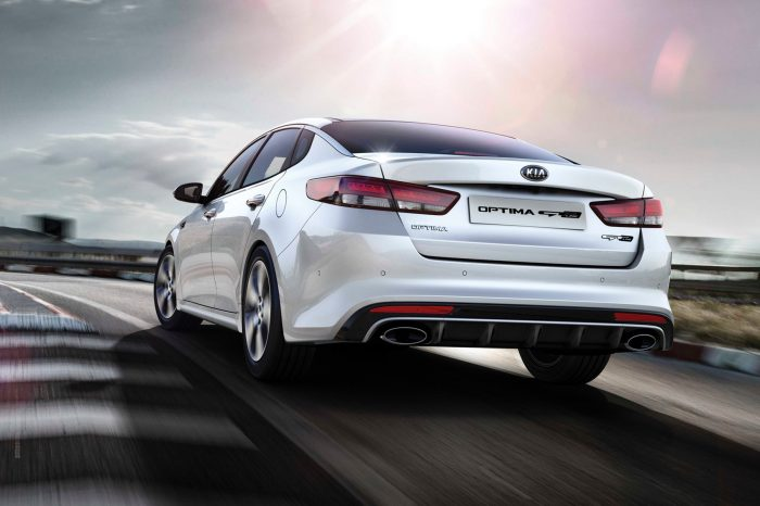 Kia Optima GT |  اجاره کیا اپتیما GT