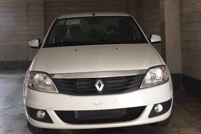Renault l90 | رنو l90