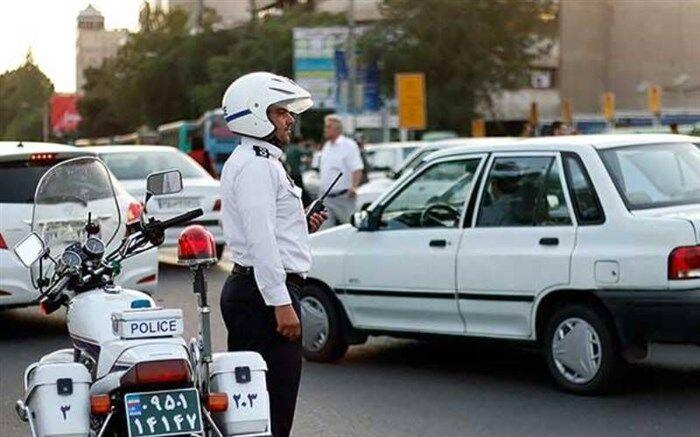 خلافی خودرو - شرایط قسط بندی خلافی خودرو