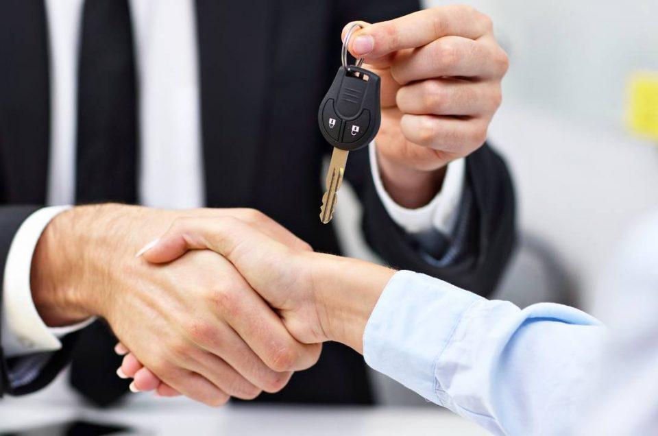 کاهش هزینه ثبت ماشین در دفاتر اسناد رسمی