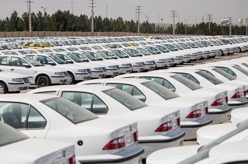 آرامش بازار خودرو