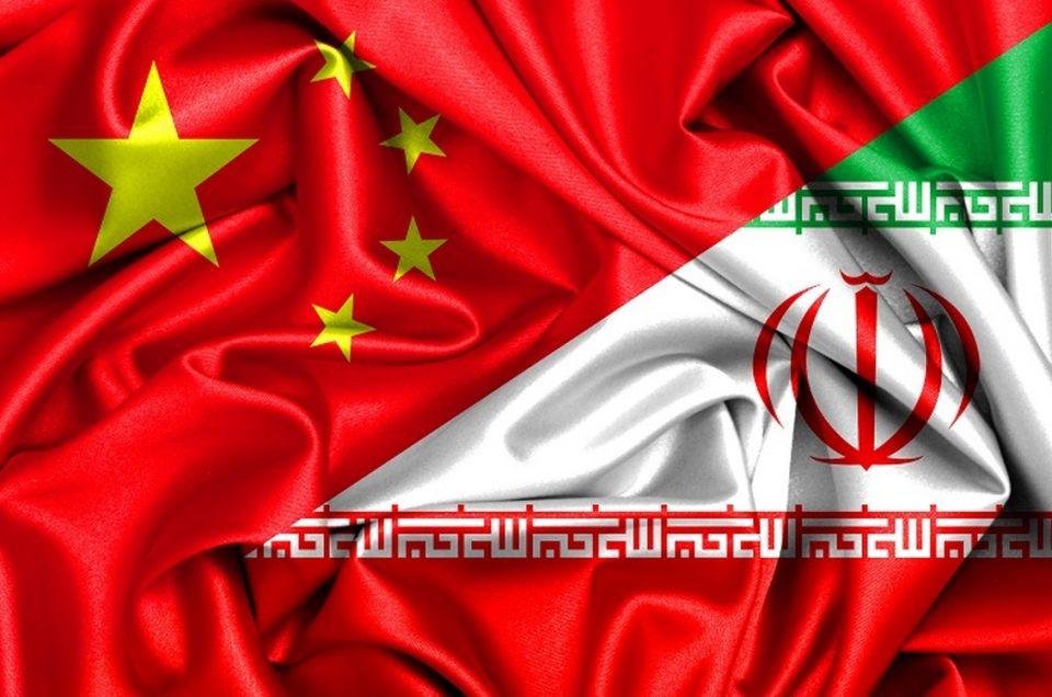 تفاهمنامه خودرو ایران و چین