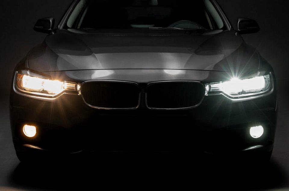 چراغ روز خودرو و کاربردهای آن