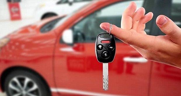 حواله فروشی در خودرو رنت اتو - حواله فروشی در خودرو