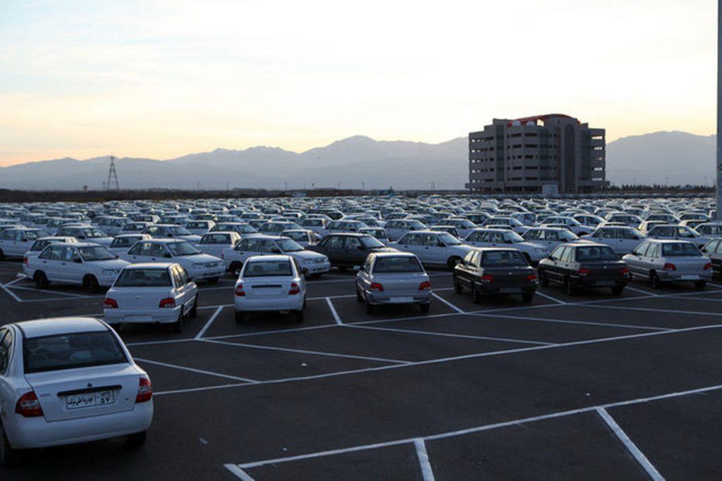قیمت گذاری جدید خودروهای داخلی رنت اتو 1024x683 - طرح قیمت گذاری جدید خودروهای داخلی