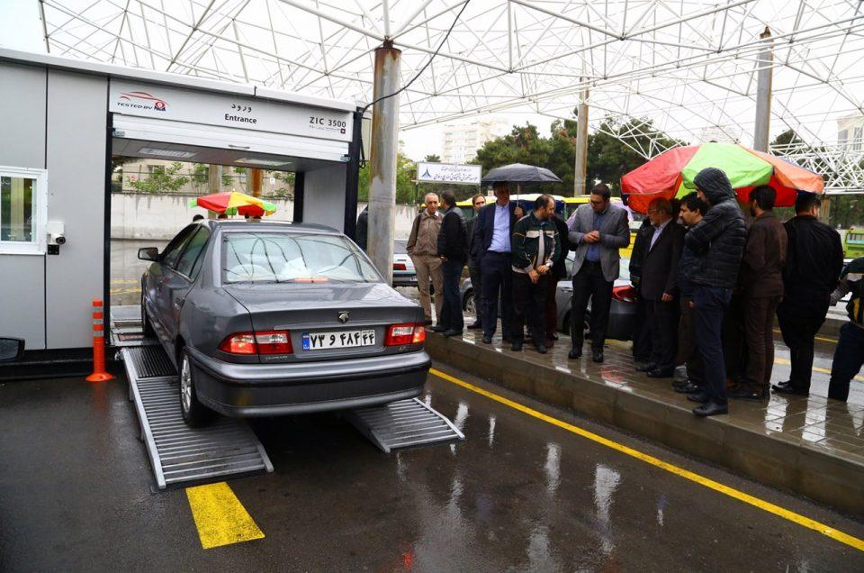 کدام مدل خودروها سال آینده مشمول معاینه فنی میشوند؟