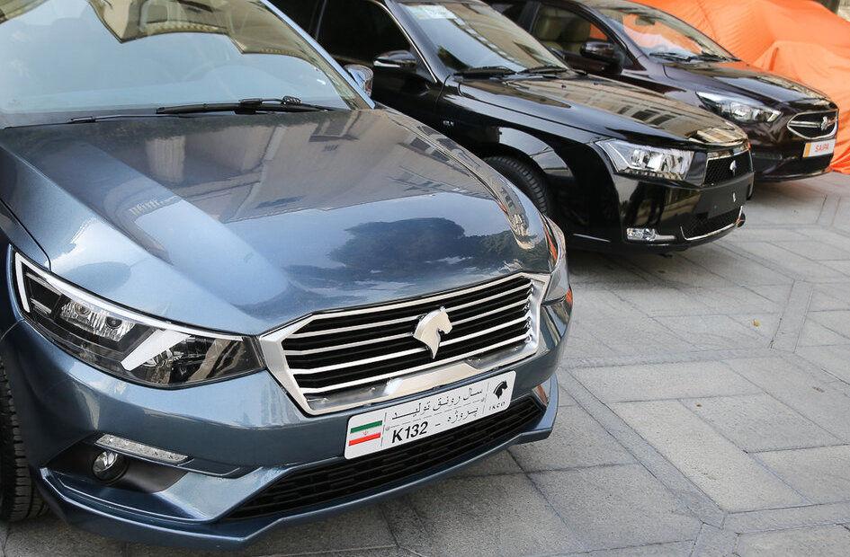آزادسازی قیمت خودرو در قبال افزایش تولید است