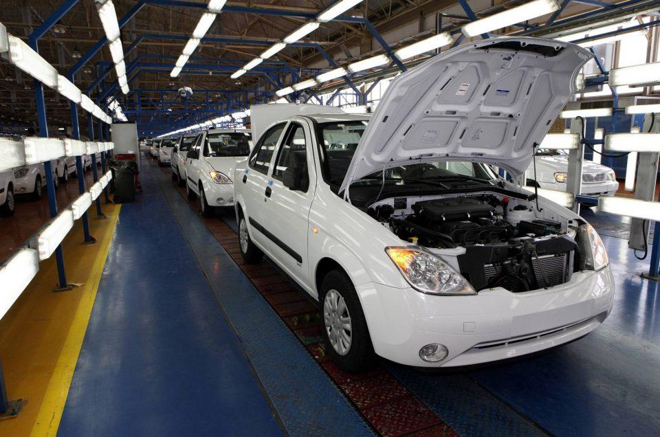 خودروسازان خصوصی در جاده رشد تولید