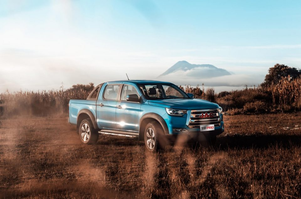 All about the t8 pickup