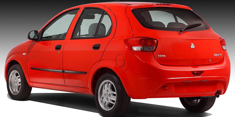 ضروری بودن افزایش 15 تا 20 درصدی قیمت خودرو در کارخانه
