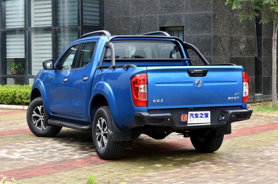 Dongfeng pickup