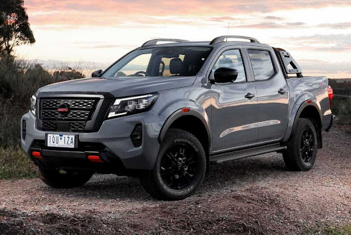 Nissan Frontier Rentauto - Release details of Nissan Frontier model 2022