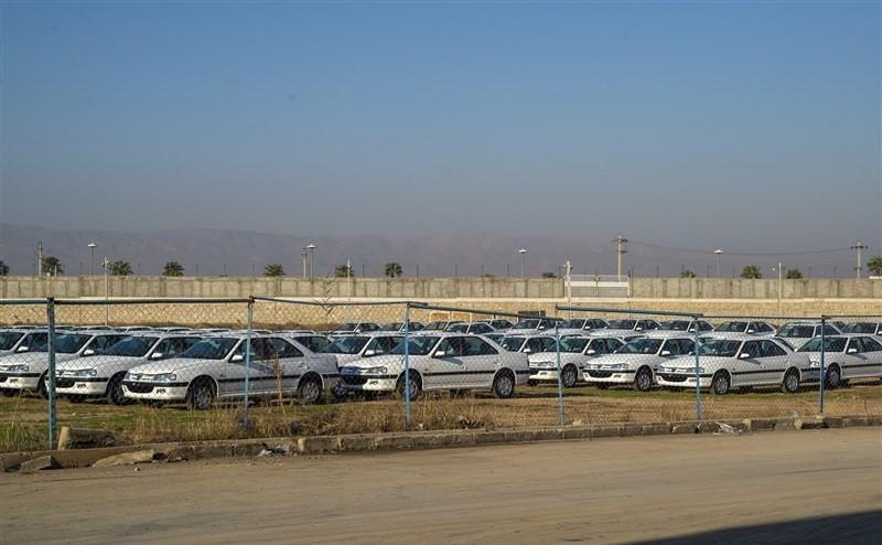 تولید ۳ میلیون خودرو در کشور و کاهش ۲۰ درصدی قیمت