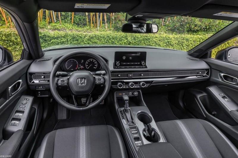 هوندا سیویک تایپ R 1 - ویژگیهای نسل جدید هوندا سیویک تایپ R مدل 2022