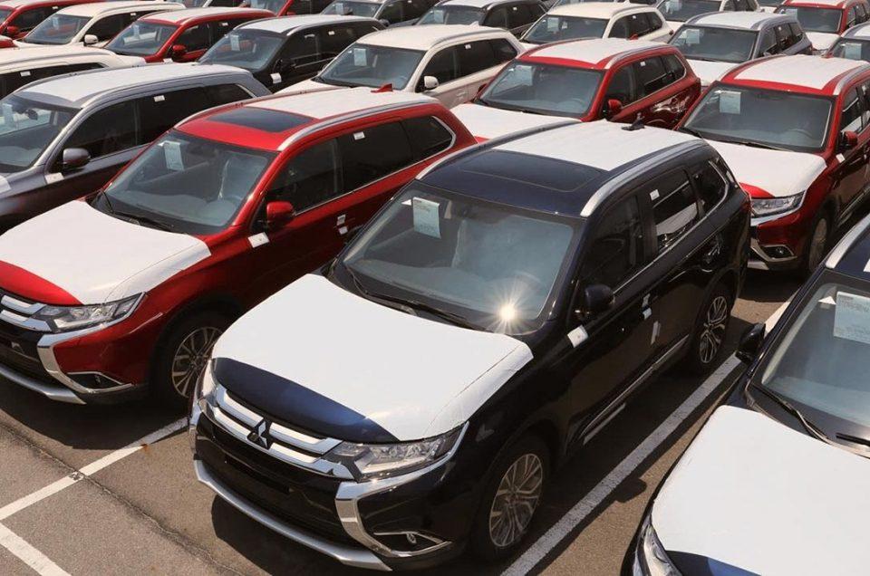 واردات خودروهای خارجی 960x636 - اجاره خودرو با قیمت مناسب و شرایط آسان اجاره ماشین